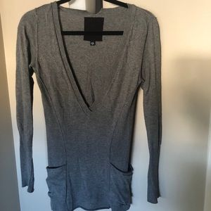 Guess long sleeved sweater